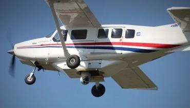 Aerial survey and surveillance exhibitors