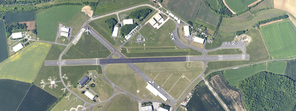 Cotswold Airport