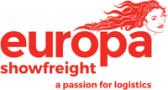 Europa Showfrieght logo
