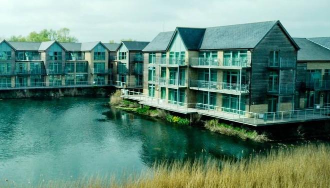 Cotswold Water Park De-Vere Hotel